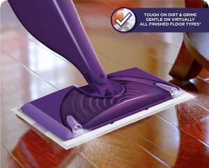 Top 10 Best Mop For Hardwood Floors To Clean Efficiently