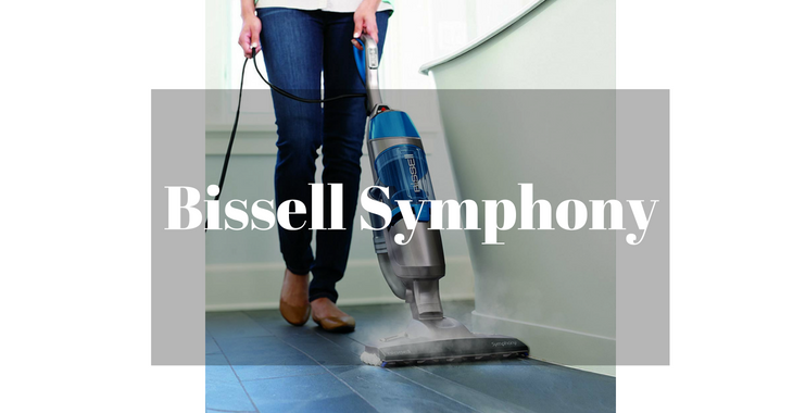 Bissell Symphony